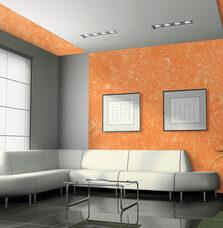 Декоративное покрытие с эффектом флокулы DREAMS Colorificio MP (Италия)