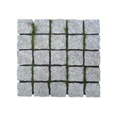 Мозаика NSmosaic Paving PAV-G-301 гранит 50х50