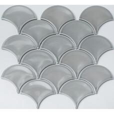 Мозаика NSmosaic Rustic PS7300-43 керамика глянцевая  25,9х27,3