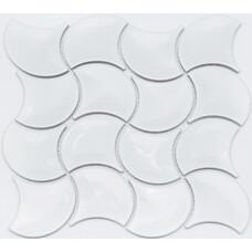 Мозаика NSmosaic Rustic PS7300-46 керамика глянцевая 27,6х27,6