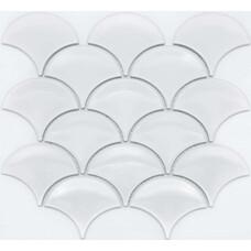 Мозаика NSmosaic Rustic PS7300-42 керамика глянцевая 25,9х27,3