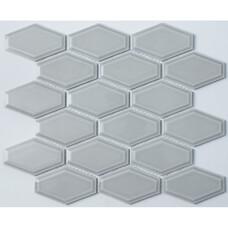 Мозаика NSmosaic Rustic R-315 керамика глянцевая  26,8х29,4