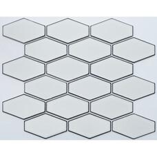 Мозаика NSmosaic Rustic R-318 керамика матовая 26,8х29,4