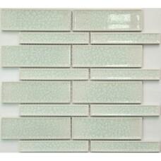 Мозаика NSmosaic Rustic R-301 керамика глянцевая 30х29,7