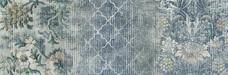 Декор Marazzi Outfit Ice Jacquard M12K 25x76
