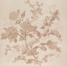 Панно M08U Marazzi Stone_Art Dec.Bloom Ivory 120х120
