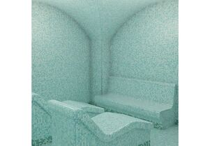 Мозаика ORRO Cristal