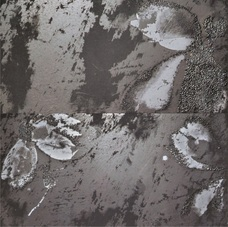 Декор Brennero Goldeneye Euphoria dec. Dark Black (комп/2шт) 25,1х50,5