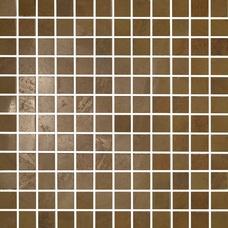 Мозаика Brennero Goldeneye Mosaico Visone 30х30