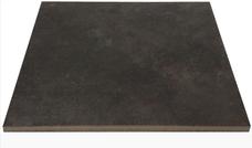 Плитка базовая Natucer Everest Grafito 30х30