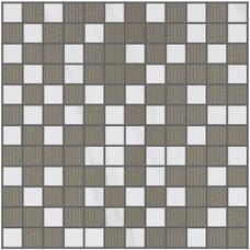 Керамическая мозаика Mosaico Elegance Musgo 30 x 30