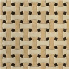 G00171 Декор Vallelunga E-Stone Intreccio Crema 48,15x48,15