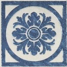 TOZZETTO ALLURE ZAFFIRO 9,8х9,8 (Ceramiche Brennero)