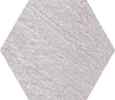 Керамогранит Codicer 95 Nagpur Hex. Lapp. Gris 56х56