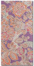 Плитка Naxos Ceramica Kilim FASCIA KASMIR 32.5*65