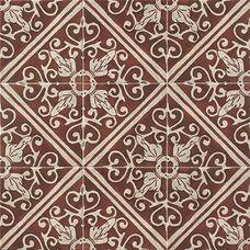 Напольная плитка Mainzu Lisboa Red 20х20