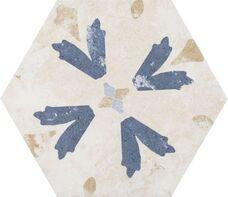 Плитка Codicer Heritage Hex2525х21