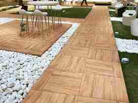 Плитка Ecowood (Sadon)