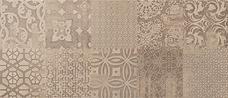 ДекорNaxos Argille88116 Fascia Belize Rust26x60,5
