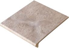 Ступень фронтальная Magnetique Gradone Front. (1) Mineral White 33×30