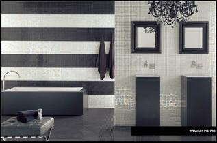 Мозаика Titanium