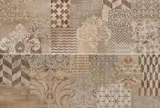 Декор Marazzi Fabric Decoro Tailor Linen rett. (ME1N) 40х120