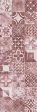DPUC5156R Плитка DOM PURA DECORA MARSALA Rett 49.8х149.8