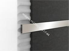П - образный профиль из нержавейки Cerfix Prolist - S Дизайн Profilpas